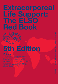 Extracorporeal Life Support Organization - ECMO and ECLS