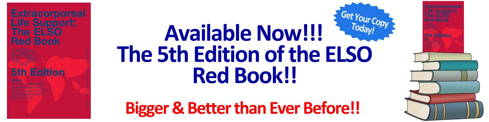 Red Book 5th Edition'