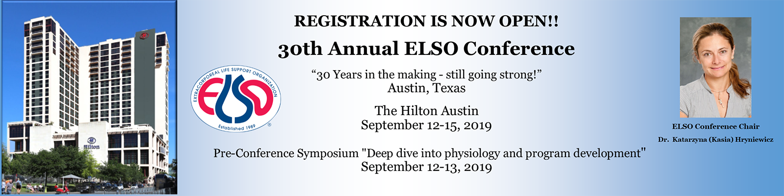 2019 ELSO Meeting'